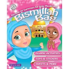 Bismillah Bag for Girls