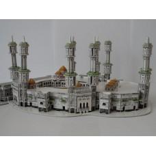 Al Masjid Al Haraam Puzzle