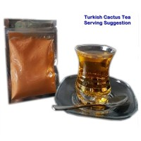 Turkish tea Instant tea - Cactus Mango Flavour (40g)