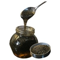 Honey with Kolanji Nigella Sativa Black oil Seed (250g)