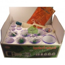 Cupping Kit (Hijama)